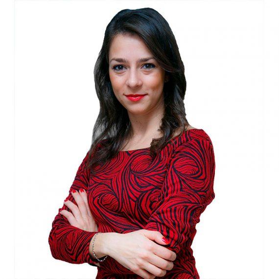 Silvia Marinova