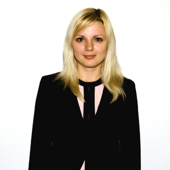 Nevena Ivanova