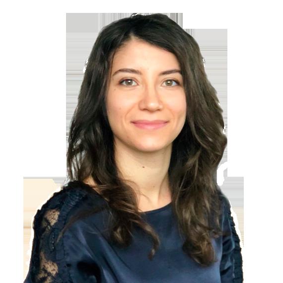 Aylin Seidova
