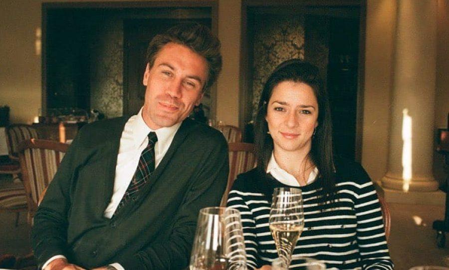 Directors Michael and Silvia